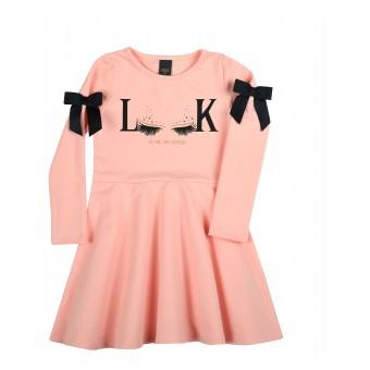 sukienka dziewczęca - A-8614