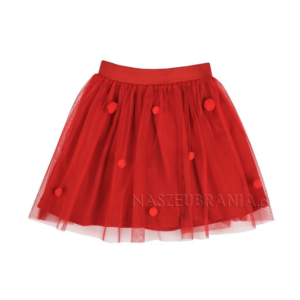 3937cda9 spódnica dziewczęca :: A-8598 :: NaszeUbrania.pl - ubrania dziecięce ...