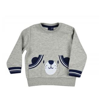 dresowa bluza chłopięca - GT-7141