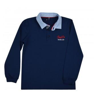 bluzka chłopięca polo - GT-7111