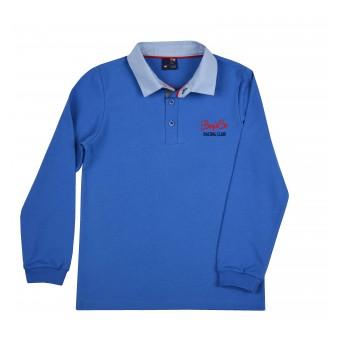 bluzka chłopięca polo - GT-7112