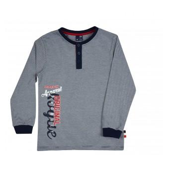 bluzka chłopięca - GT-7157