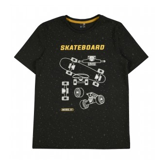 koszulka chłopięca - GT-7196