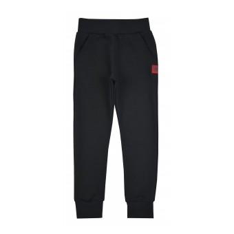 spodnie dresowe chłopięce - A-8405