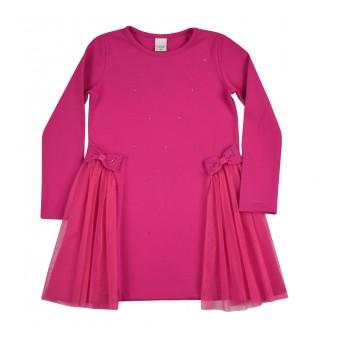 sukienka dziewczęca - A-8653
