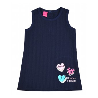 sukieneczka dziewczęca - AM-6483