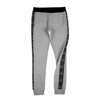 spodnie dziewczęce - AS-8632