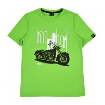 koszulka chłopięca - GT-7227