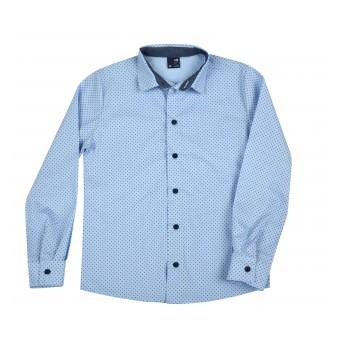 elegancka koszula chłopięca