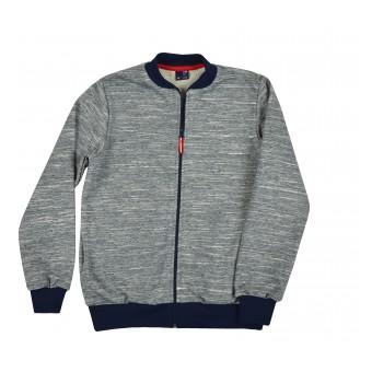 bluza chłopięca długi zamek - GT-7239