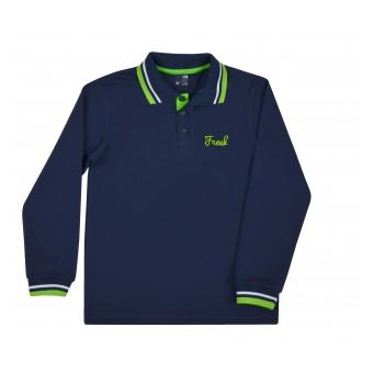 bluzka chłopięca polo - GT-7248