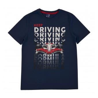 koszulka chłopięca - GT-7231