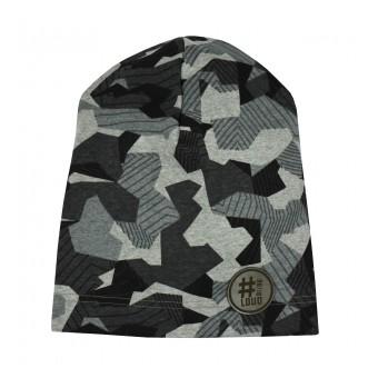 cienka czapka chłopięca - GT-7261