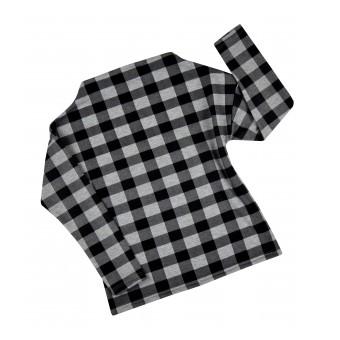 ciepła bluza - AZ-8594