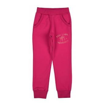 spodnie dziewczęce - A-8682