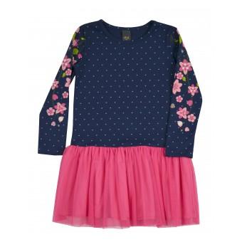 sukienka dziewczęca - A-8621
