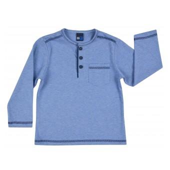 bluzka polo dla maluszka