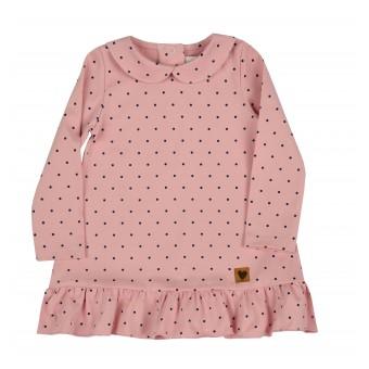 cienka sukieneczka dziewczęca - A-8701