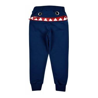 spodnie dresowe chłopięce - GT-7281
