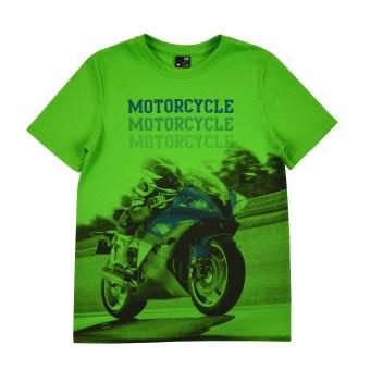 koszulka chłopięca - GT-7291