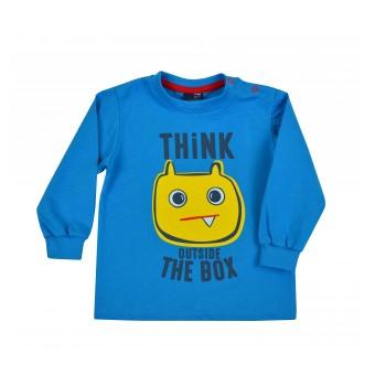 bluzeczka dla maluszka - GT-7292