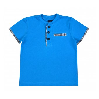 koszulka chłopięca polo - GT-6741
