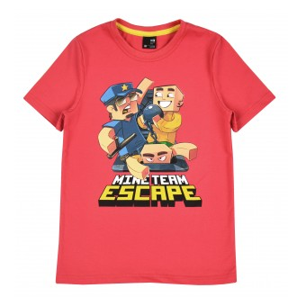 koszulka chłopięca - GT-7229