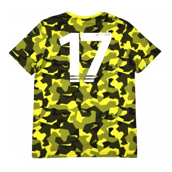 koszulka chłopięca - GT-7302