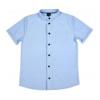 koszula chłopięca ze stójką - GT-7310