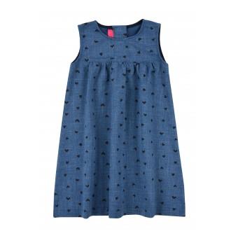 sukieneczka dziewczęca - AZ-7271