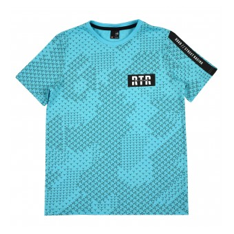 koszulka chłopięca - GT-7322