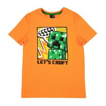 koszulka chłopięca - GT-7325