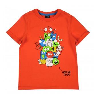 koszulka chłopięca - GT-7328