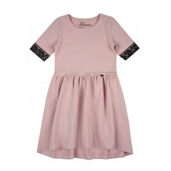 sukienka dziewczęca - A-8740
