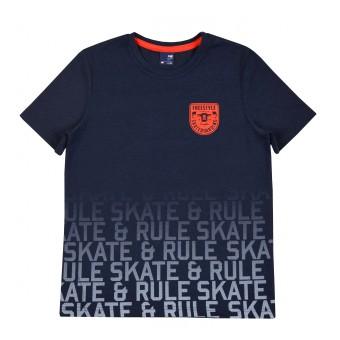 koszulka chłopięca - GT-7335