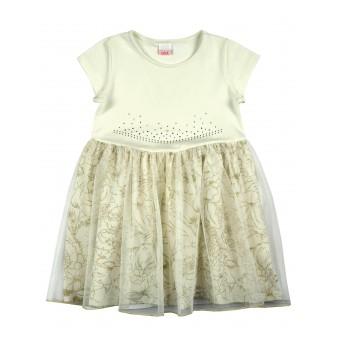 sukienka dziewczęca - AO-8012
