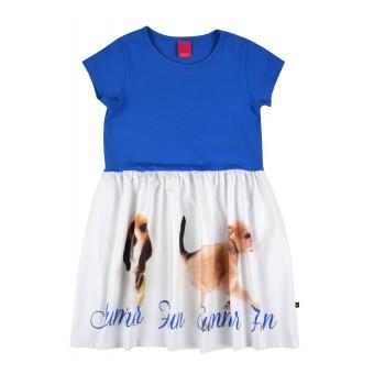 sukienka dziewczęca - AP-8012
