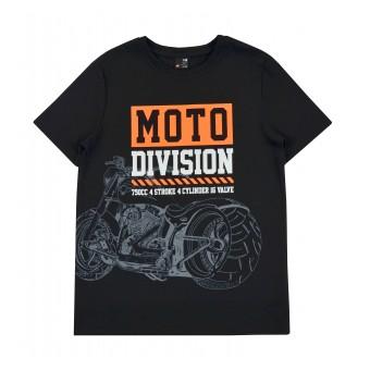 koszulka chłopięca - GT-7343