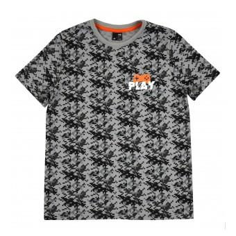 koszulka chłopięca - GT-7351