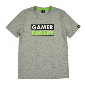 koszulka chłopięca - GT-7353