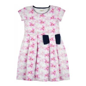 sukienka - A-8780