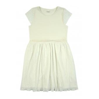 sukienka dziewczęca - A-8787