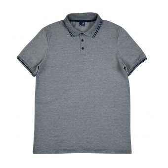 koszulka męska polo - GT-7390