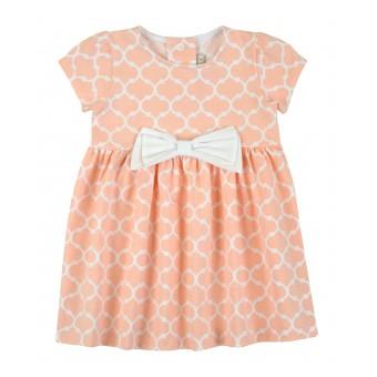 sukieneczka krótki rękaw