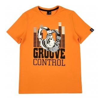 koszulka chłopięca - GT-7411