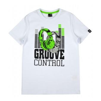 koszulka chłopięca - GT-7412