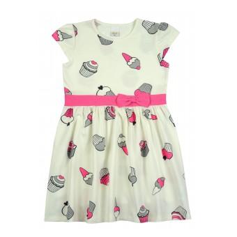 sukieneczka dziewczęca - A-8793