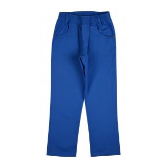 spodnie chłopięce z tkaniny