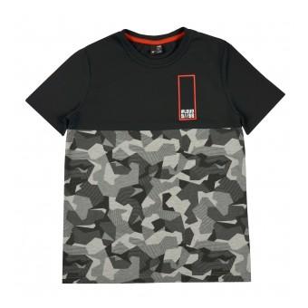 koszulka chłopięca - GT-7414