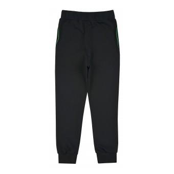 spodnie dresowe z obniżonym krokiem - GT-7421